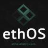 【マイニング用OS】ethOSを購入!GPU13枚接続するには必須なのよ!